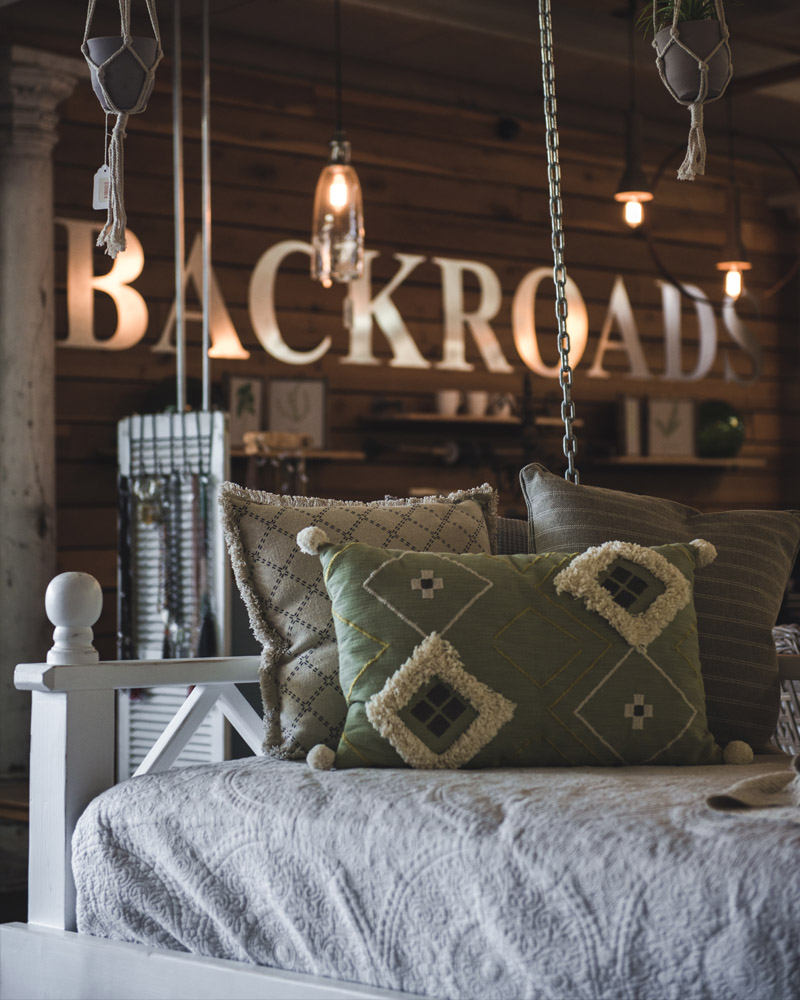 Consignment Backroads Market